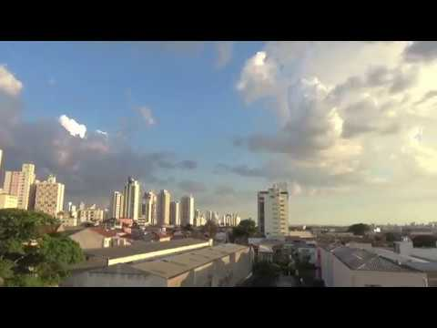 Glimpse of São Paulo