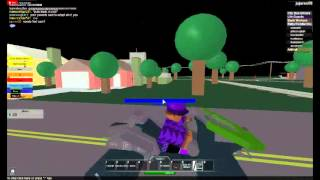 roblox city rhode killer