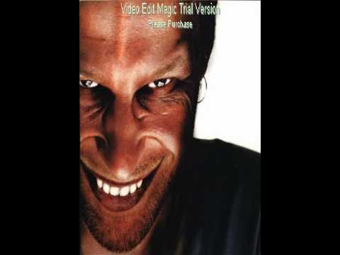 Aphex Twin-Peek 824545201 mp3