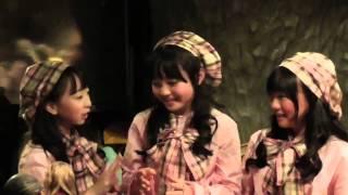 KIE所属ゲキジョー型アイドルユニット〜運命の三姉妹〜 N☆RNiR<ノニエ...