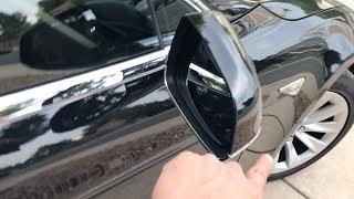 Tesla Model S Certified Pre-owned 12 months of repairs