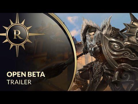 Revelation Online - Open Beta Trailer