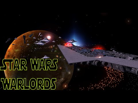 Executor Star Dreadnought Dominating - Star Wars Warlords