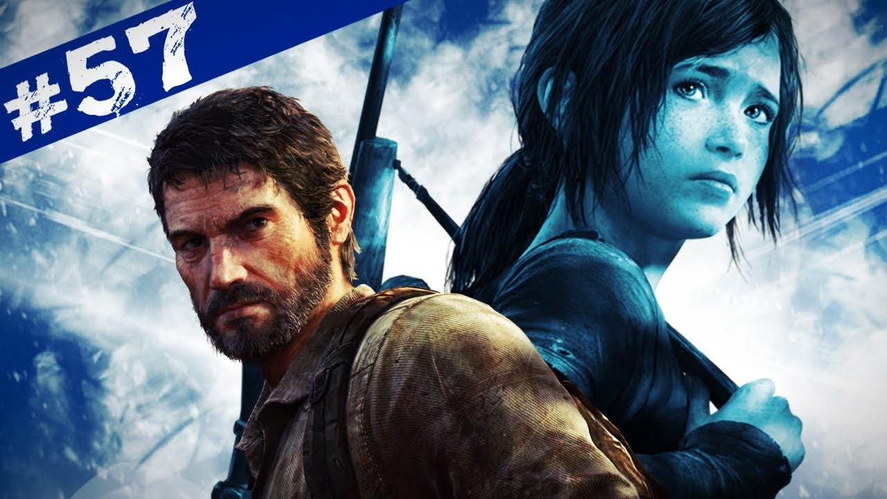 TEST EN CARTON #57 - The Last of Us