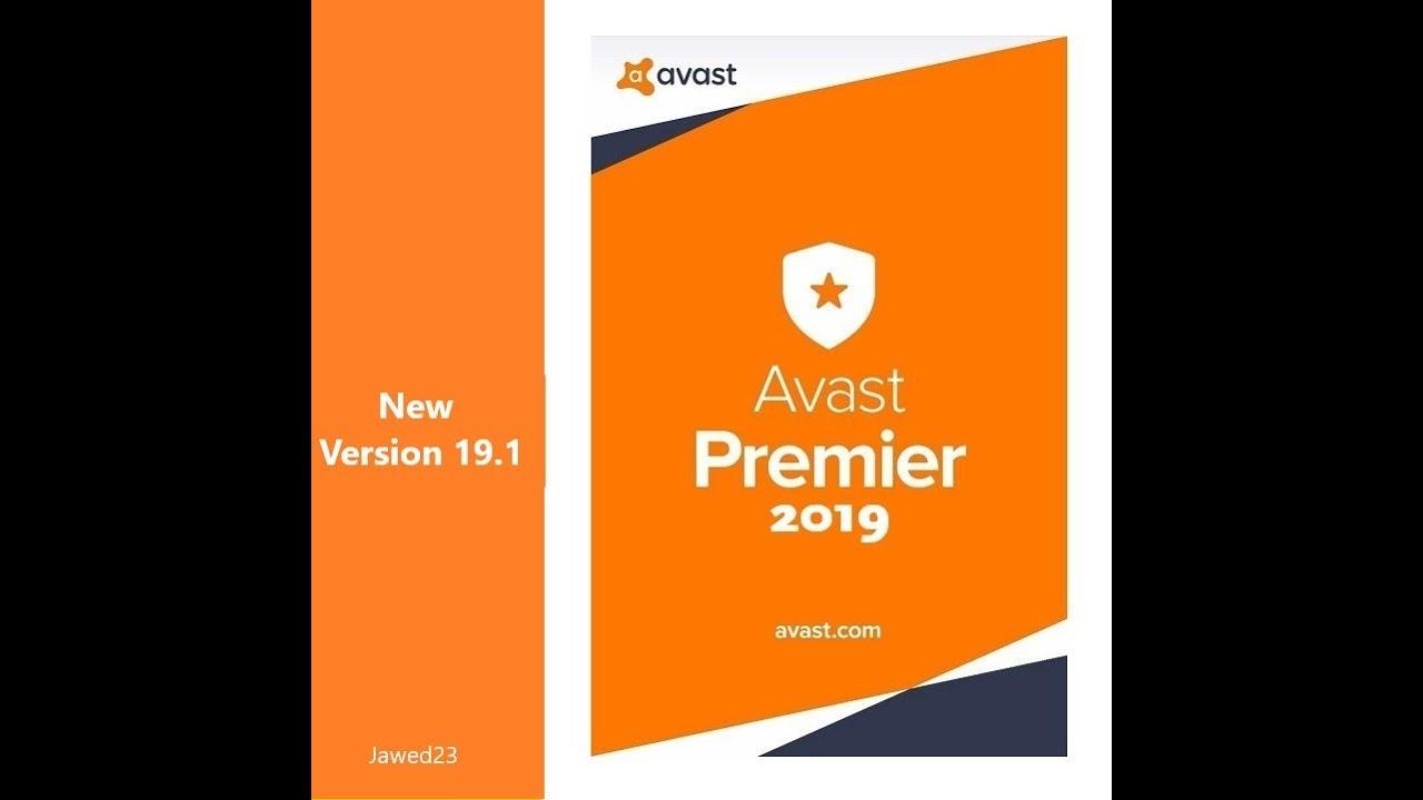 avast free trial key