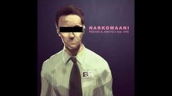 Rekami & Joniveli - Narkomaani ft. Are (Audio)
