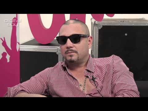 Huey Morgan on music, festivals and Fun Lovin