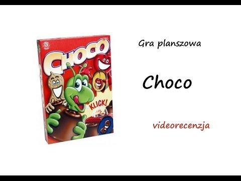 5f99aea4b8c3 Gra Choco od Tactic – videorecenzja