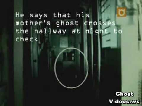 ghost videos scary videos real ghosts ghost of a mans