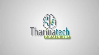 Tharinatech Talleres & Cursos