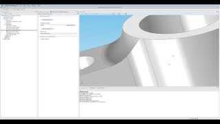 Trabajo cooperativo de COMSOL Multiphysics con aplicaciones CAD: Solid Edge LiveLink (4.3b)