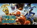 How To Download Power Ranger Dino Thunder On Android Mobile (HINDI) Video | Something New