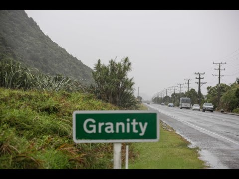 Granity preparing for former cyclone Gita