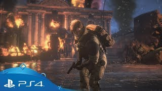 "Left Alive | ""Find a Way to Survive"" Gameplay Trailer 