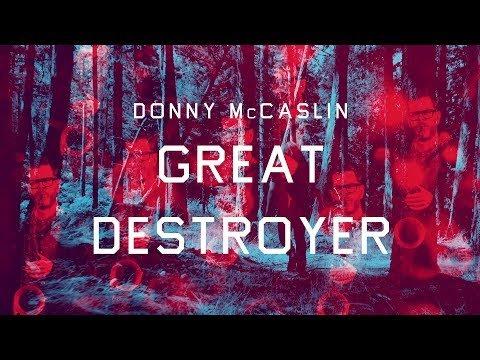 Donny McCaslin - Great Destroyer  feat. Ryan Dahle