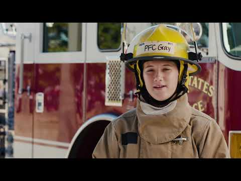 MOS 12M Firefighter