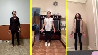 Phys. Ed. High School Musical Choreography (Jr. High)