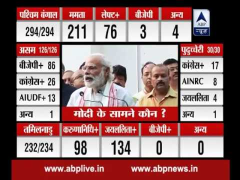 Assembly Election Results 2016: The foundation for BJP's 2019 mission has been laid