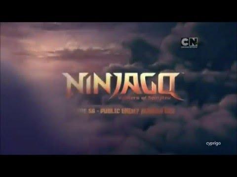 ninjago gnrique saison 6