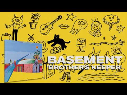 Basement: Brother's Keeper (Official Audio) mp3