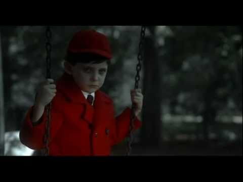 The Omen trailers