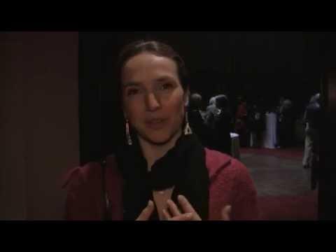 Lorraine Pintal, Rita Lafontaine and Jorane talk about Albertine