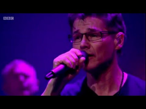 A - ha - Live At BBC Radio Theatre London 2016