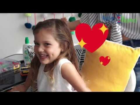 #YaNoYa: Tres peinados muy fáciles para niñas - Pía Copello