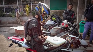 It Was Awesome Ride
