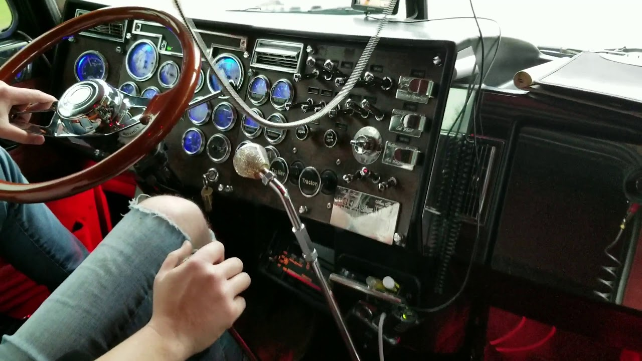 Download how to shift twin sticks spicer 6x4 transmissions