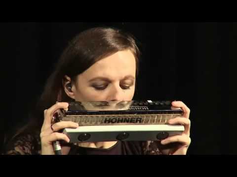 Mundharmonika Quartett Austria - Amazing Grace