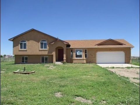 Pueblo Real Estate - HUD Foreclosure 639 E McClave, Pueblo, CO