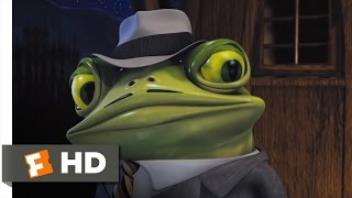 Hoodwinked! (9/12) Movie CLIP - The Goody Bandit (2005) HD