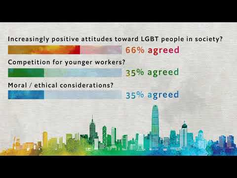 Key LGBT Research Findings From The Economist Intelligence Unit (part 4)