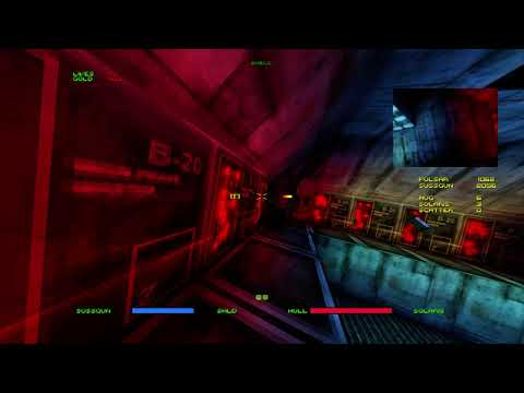 21 Ramqan's Lair   Forsaken Remastered Walkthrough, All Secrets and Collectibles |