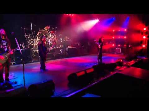 KoRn   3  Love And Meth Sziget 2014 HD