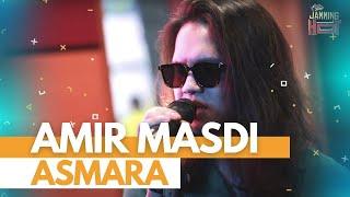 #JammingHot : Amir Masdi - Asmara