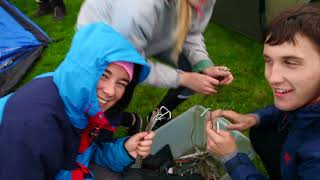 Year of Young People 2018 Dumfries & Galloway Highlights