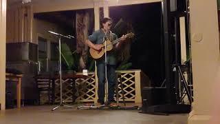 Jon Cruz live acoustic 11-17-18 Island Style