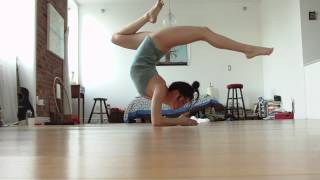 scorpion love - Meghan Currie Yoga