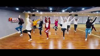 [Mirrored] 우주소녀 WJSN - 'Dreams Come True 꿈꾸는 마음으로(X0.7 느리게)' Mirrored Dance Practice 안무영상 거울모드