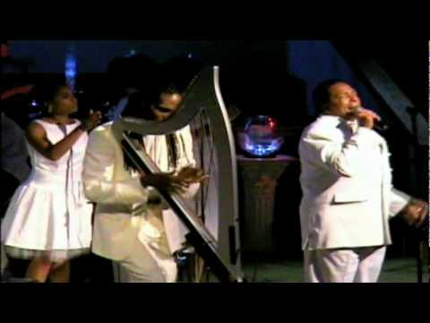 Psalms 23 by Jeff Majors at Gregory A. Love's Gospel All White Affair 2009
