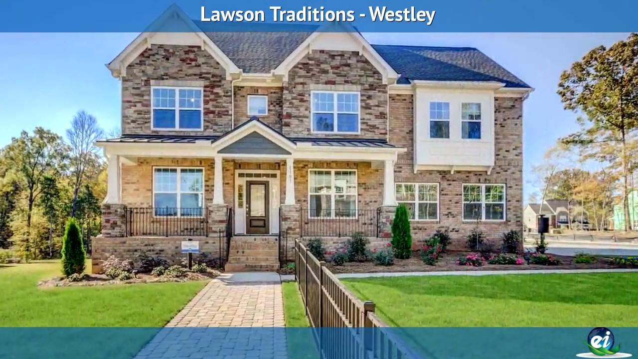 Lawson hall westley youtube for Swimming pool supplies raleigh nc