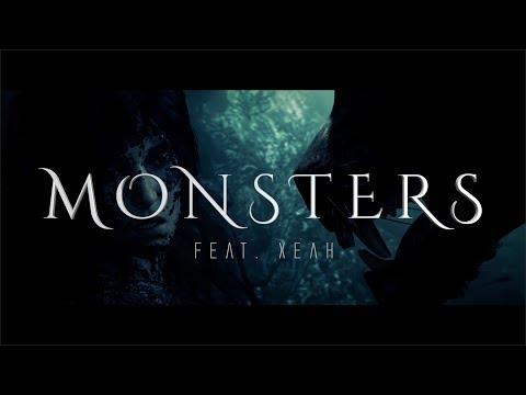Monsters - Tommee