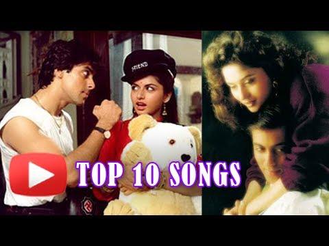 Salman Khan's Top 10 Evergreen Songs - Salman Birthday Special
