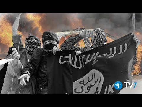 Jerusalem Studio 283 - The fate of the foreign fighters following the fall of the Islamic State