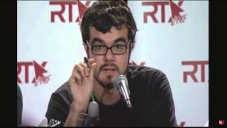 ray s speech rtx 2015