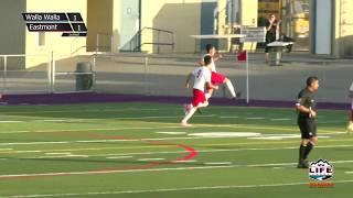 Eastmont vs Walla Walla Soccer Highlights 2018-05-16