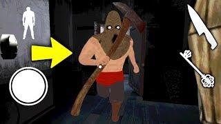 МАНЬЯК ХОЧЕТ МЕНЯ КАЗНИТЬ - Scary Executioner - Horror Game