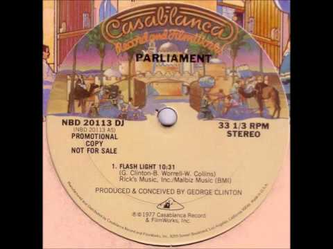 Parliament - Flash Light - P FUNK 1977 mp3